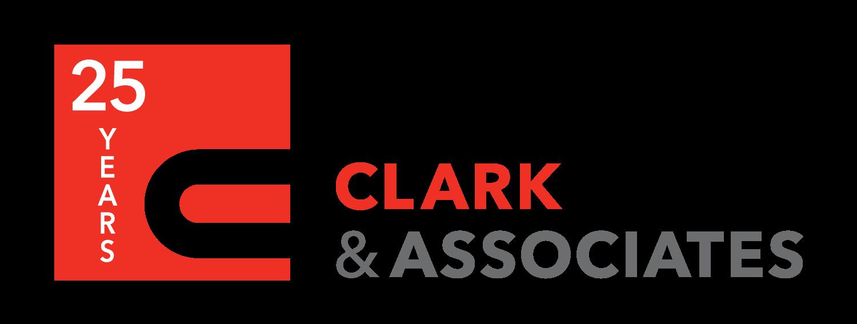 Clark only 25 Year Logo Hi Resolution